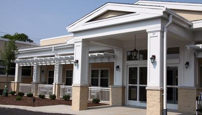 St. Monica's Center for Rehabilitation and Healthcare