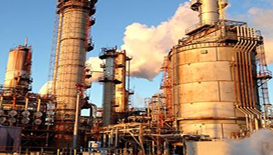 Hydrofluoric Alkylation Unit Turnaround