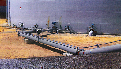 Bakken Crude Project