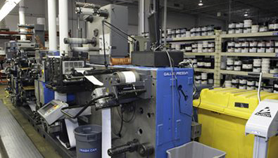 Catalent Manufacturing