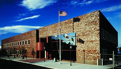 US Coast Guard Marine Safety Office